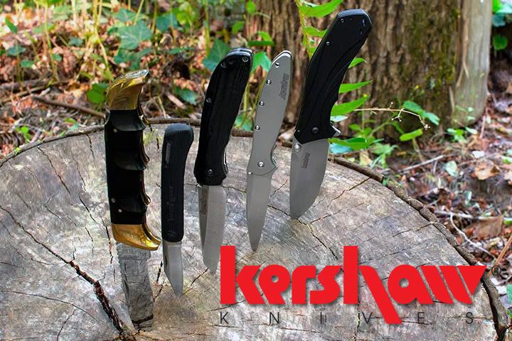 kershaw-history